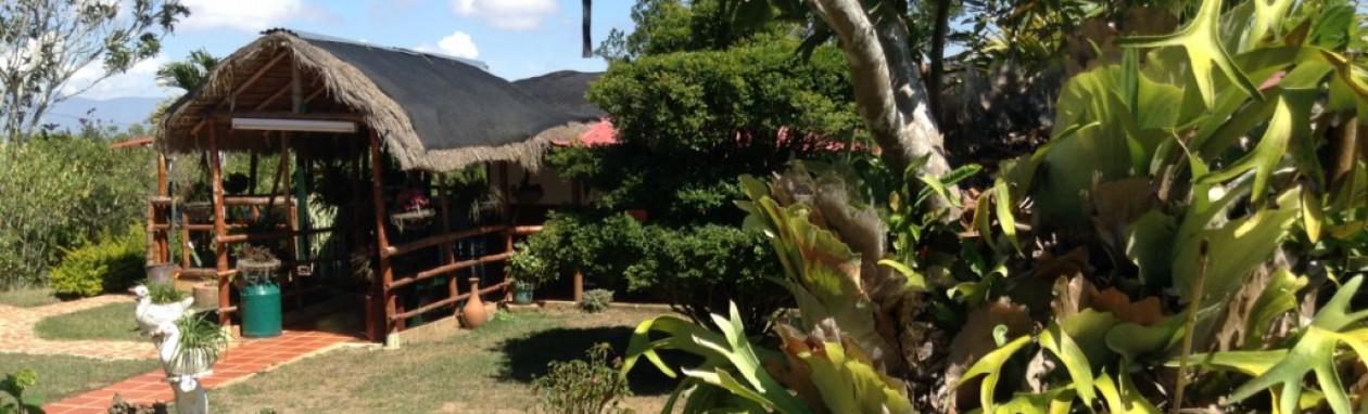 Villa Liliana Lodge | Hotel rural Mesa de los Santos